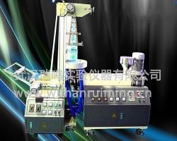天津实验室吹膜机